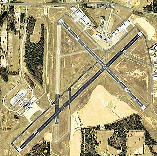 Tyler Pounds Regional Airport