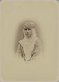 Types of Nationalities in the Turkestan Krai. Jewish Women. Ina WDL11032.png