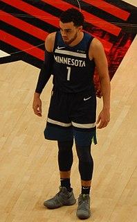 Tyus Jones American basketball player