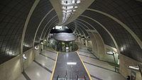 U-Bahnhof Heumarkt Zwischenebene von oben.jpg
