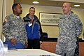 U.S. Africa Command C4ISR Senior Leaders Conference, Vicenza, Italy, February 2011 (5412895887).jpg