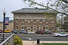 Cookeville, Tennessee - Wikipedia
