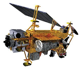 Upper Atmosphere Research Satellite