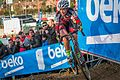 UCI CX WC Heusen Zolder 2015 IMG 0322 (24676436716).jpg
