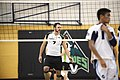 UFV men's volleyball vs Cap Nov 7 2014 44 (15575741027).jpg