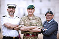 UK Reservists from Each of the Three Services MOD 45156529.jpg