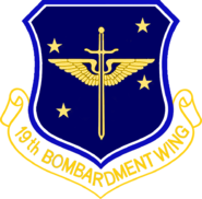 USAF - 19th Bombardment Wing
