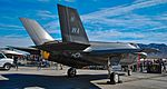 "USAF F-35A 13-5082 16th Weapons Squadron ""Tomahawks"" (30893427152).jpg"