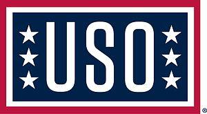 United Service Organizations - Image: USO