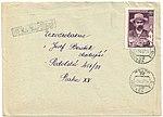 USSR 1957-04-09 cover Moscow-Prague.jpg