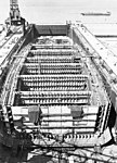 USS America (CV-66) under construction at Newport News 1961.jpg
