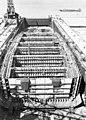 USS America (CV-66) under construction at Newport News 1961.jpg
