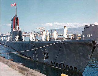 USS <i>Carbonero</i> (SS-337)