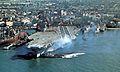 USS John F. Kennedy (CVA-67) in port c1969.jpg