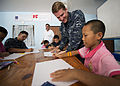 USS Mustin community service project 131029-N-CG241-277.jpg