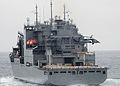 USS Ronald Reagan cargo delivery 130510-N-HT107-177.jpg