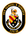 USS Samuel B. Roberts (FFG-58) coat of arms.jpg