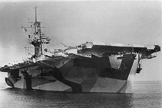 USS <i>St. Lo</i> Casablanca-class escort carrier of the US Navy