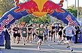 US Army 52487 German, American runners compete in Wiesbaden Half Marathon.jpg