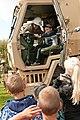 US Army engineers build playset, friendships 150829-A-GQ133-101.jpg