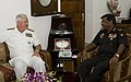 US Navy 090514-N-8623G-038 NEW DELHI, India (May 14, 2009) Adm. Timothy J. Keating, commander of U.S. Pacific Command meets with Gen. Deepak Kapoor.jpg