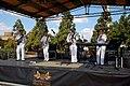 US Navy 101013-N-6778P-017 Members of the U.S. Navy band,.jpg