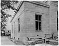 US Post Office being built in Kinston, NC. Date of this photo is 4 October 1915. From Coble's Art Studio Photograph Collection, PhC.190, State Archives of North Carolina. (9617352668).jpg