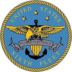 United States Sixth Fleet