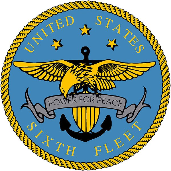 File:US Sixth Fleet Logo high resolution version.jpg