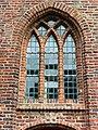 Ubbergen Rijksmonument 35826 Persingen kerktoren detail, raam.JPG