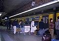 Uitbreiding treinstation Schiphol 1992 2.jpg