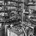 Uitvinder die een opbouwbare fiets bouwde, Bestanddeelnr 900-6543.jpg