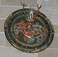 Ulmer Münster Totenschild Baldinger Sigmund 1613.jpg