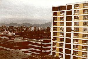 Un Chau Estate - Image: Unchau 01