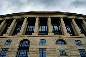 Unilever House - Image: Unilever House 2