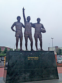 United Trinity