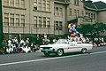 University District Seafair parade, 1962 (48241993542).jpg