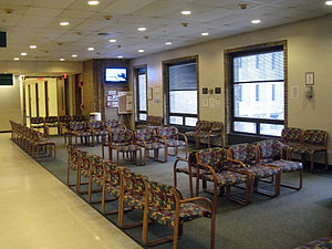 University of Michigan School of Dentistry - Image: University of Michigan School of Dentistry Lobby