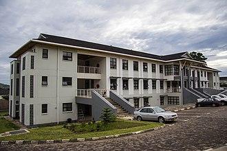 University of Malawi - University of Malawi