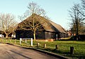 Upminster Tithe Barn Museum of Nostalgia - geograph.org.uk - 688769.jpg