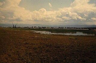 Ust-Barguzin Urban-type settlement in Buryatia, Russia