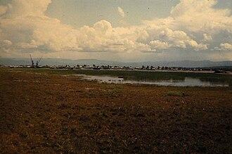 Ust-Barguzin - View of Ust-Barguzin