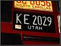 Utah 1972 license plate.jpg