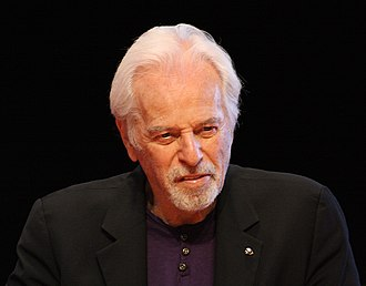 Alejandro Jodorowsky - At the 2011 Utopiales International Science Fiction Festival in Nantes, Brittany, France.