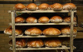 Bread in Europe