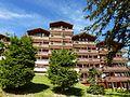 VIEW OF HOTEL HELVETIA INTERGOLF IN CRANS-MONTANA, 2012. - panoramio (8).jpg