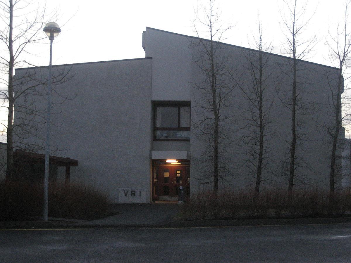 university of iceland vr