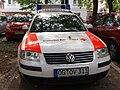 VW Passat TDI Deutsches Rotes Kreuz pic1.jpg