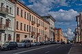 Valadarskaha street (Minsk, Belarus) p15.jpg