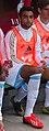 Valais Cup 2013 - OM-FC Porto 13-07-2013 - Jonathan Santiago (cropped).jpg